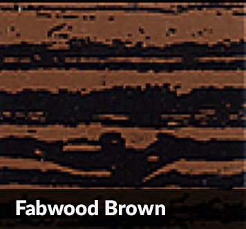 Fabwood Brown